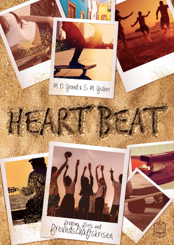 Heart Beat – Frühling, Flirts und Freundschaftskrisen