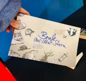 Frankfurter Buchmesse 2018 Messetagebuch